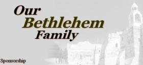 Our Bethlehem Family